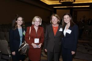 Member Spotlight; Elizabeth A. David, MD