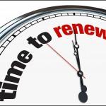 Dues Renewal