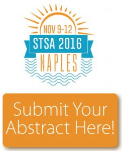 STSA Call for Abstracts 2016