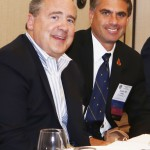 STSA Secretary/Treasurer, Dan Miller, MD, and STSA Program Committee Chair, Jeff Jacobs, MD, attended the November 2014 Council Meeting in Tucson, AZ.