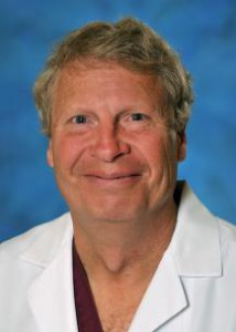 Alan M. Speir, MD