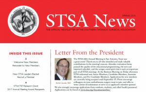 residents : STSA